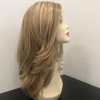 peruki damskie blond