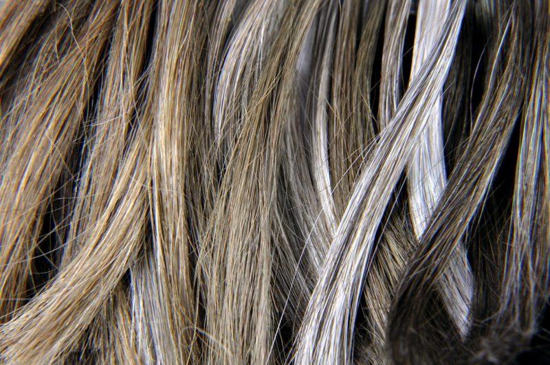 Włosy europejskie