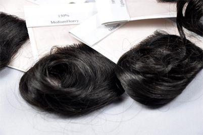 Włosy indyjskie